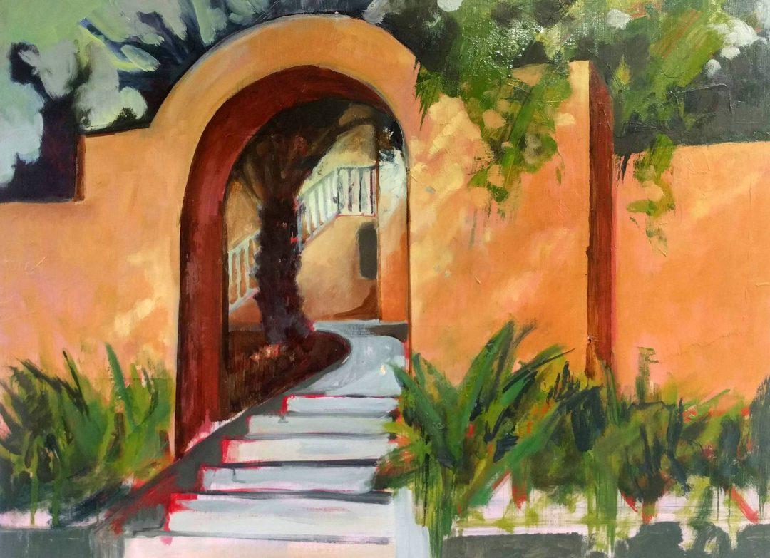 4th Street, San Rafael